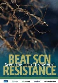 Beat SCN Resistance - New Active Approach Saves Yield