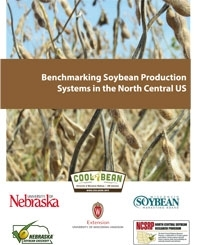 Benchmarking Soybean Production Systems in the North Central U.S.